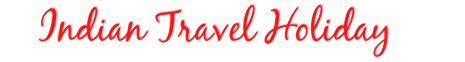 Indian Travel Holiday Logo